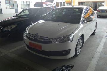 雪铁龙 世嘉三厢 2011款 1.6L 自动 舒适型(国Ⅳ)