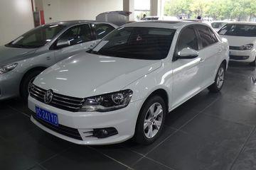 大众 宝来三厢 2013款 1.4T 自动 舒适型(国Ⅳ)