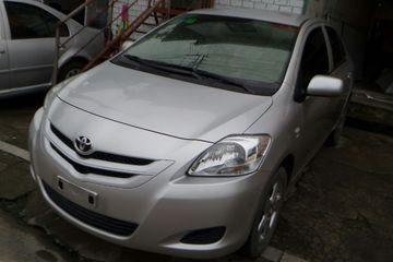 丰田 威驰 2008款 1.3L 自动 GL-i标准版(国Ⅳ)