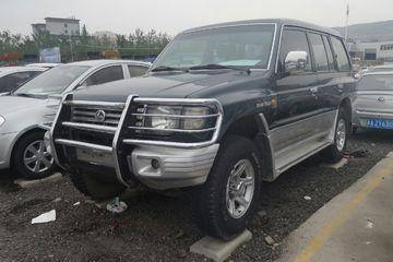 长丰 黑金刚 2008款 2.4L 手动 舒适型(国Ⅳ)