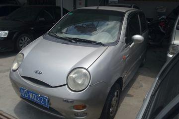 奇瑞 QQ3两厢 2006款 0.8 自动 EZ小精灵标准型