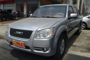 江铃 宝典 2009款 2.8T 手动 后驱柴油LX