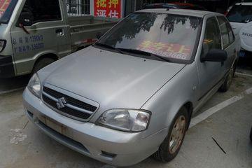 铃木 羚羊 2010款 1.3 手动 白金型