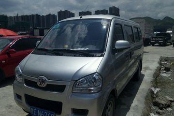 北京汽车 威旺307 2014款 1.2 手动 兴业型7座