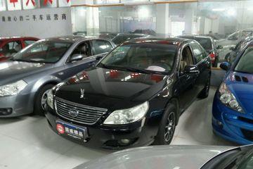 比亚迪 F6 2008款 2.4 自动 旗舰型GSi
