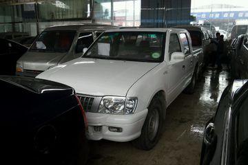 福田 萨普 2011款 2.8T 手动 领先者V3柴油