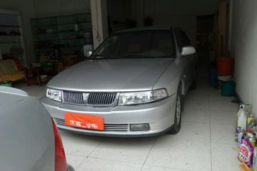 东南 菱帅 2005款 1.6 手动 舒适型