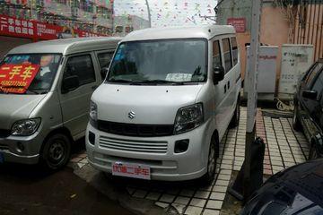 铃木 浪迪 2010款 1.4 手动 后驱阳光版舒适型