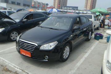 奔腾 B50 2009款 1.6 手动 豪华型