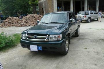 长城 迪尔 2005款 2.8T 手动 豪华型柴油