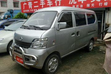 长安 之星2 2008款 1.0 手动 JL466Q9发动机升级型