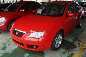 莲花 L3两厢 2010款 1.6 自动 运动豪华型