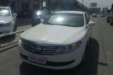 广汽 传祺GA5 2012款 1.8 手动 舒适型