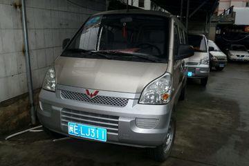 五菱 荣光 2012款 1.5 手动 加长标准型