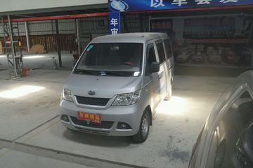 开瑞 优优 2010款 1.0T 手动 柴油基本型5-8座