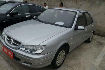 雪铁龙 爱丽舍三厢 2006款 1.4 手动