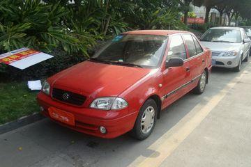 铃木 羚羊 2003款 1.3 手动 CDJ舒适型