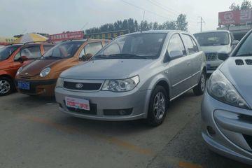 天津一汽 威志两厢 2009款 1.5 手动 精英型
