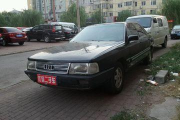 奥迪 100 1992款 1.8 手动
