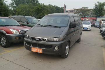 江淮 瑞风 2007款 2.0 手动 穿梭5-9座