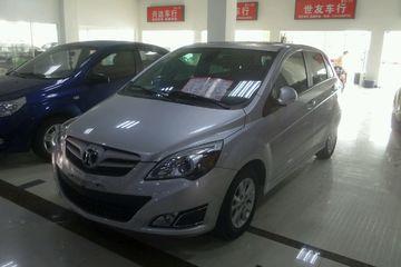 北京汽车 E系两厢 2013款 1.5 手动 乐天版