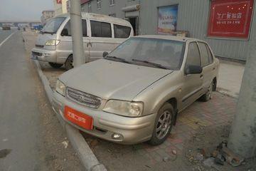 天津一汽 夏利A绅雅 2006款 1.0 手动 三缸