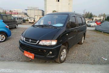 东风 菱智 2012款 1.6 手动 商用标准型7座