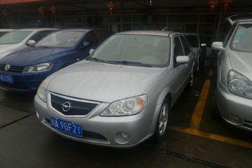 海马 福美来三厢 2007款 1.6 手动 GL标准型