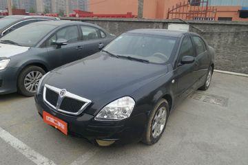 中华 尊驰 2007款 2.0 手动 舒适型