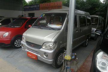 五菱 之光 2008款 1.2 手动 标准型7座