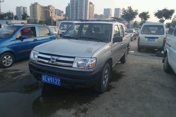日产 锐骐皮卡 2006款 3.2T 手动 标准型后驱 柴油