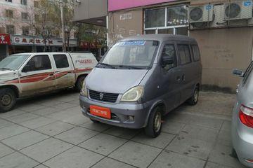 哈飞 民意 2006款 1.0 手动 8座