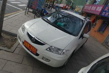 海马 普力马 2006款 1.8 手动 GL标准型5座