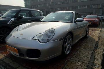 保时捷 911 2004款 3.8 自动 CarreraS