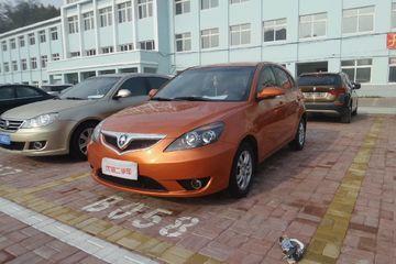 长安 悦翔两厢 2010款 1.5 手动 豪华型