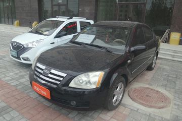 奇瑞 A5 2006款 1.6 手动 豪华型
