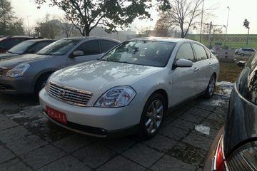 日产 天籁 2005款 3.5 自动 350JM-VIP