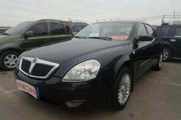 中华 尊驰 2006款 1.8 手动 舒适型