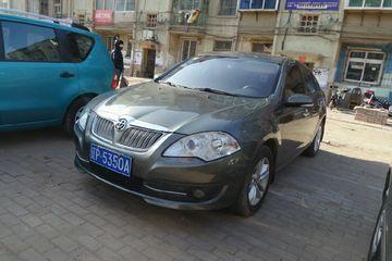 中华 骏捷FSV 2011款 1.5 手动 新锐版基本型