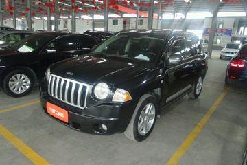 Jeep 指南者 2011款 2.4 自动 豪华版四驱