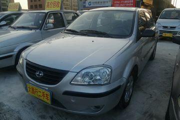 哈飞 赛豹Ⅲ系 2008款 1.6 手动 豪华型