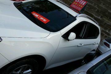 广汽 传祺GS5 2012款 2.0 自动 豪华版前驱
