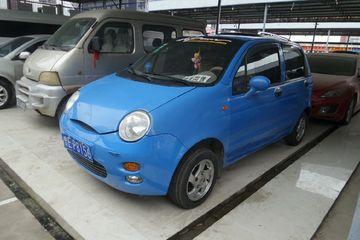 奇瑞 QQ3两厢 2005款 0.8 手动 基本型