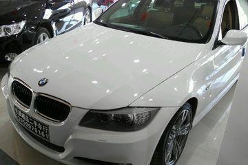 宝马 3系三厢 2011款 2.0 自动 318i