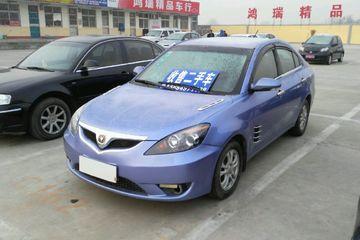 长安 悦翔三厢 2009款 1.5 手动 尊贵型
