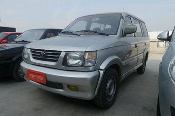 东南 富利卡 2001款 2.0 手动 自由型后驱