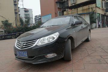 宝骏 630 2012款 1.5 手动 舒适型