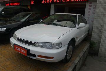 本田 雅阁Coupe 1996款 2.2 自动 DX