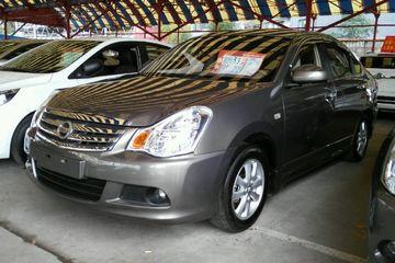 日产 轩逸 2012款 1.6 手动 XL豪华版经典款