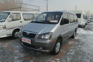 东风 菱智 2010款 2.0 手动 Q3标准型7座